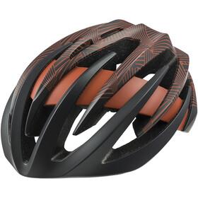 ORBEA R 50 - Casco de bicicleta - marrón/negro